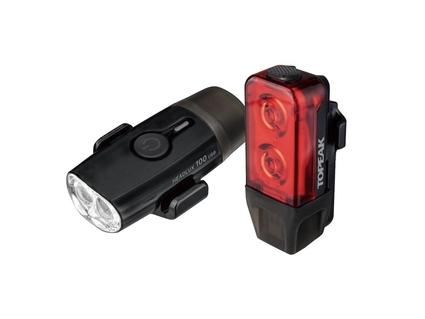 Zestaw lamp Topeak PowerLux USB Combo