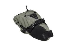 Topeak Loader BackLoader Green - torba pod siodło 15L