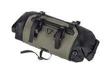 Topeak Loader FrontLoader Green - torba na kierownicę 8L