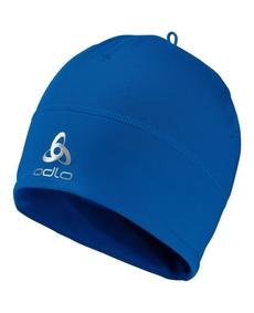 Czapka Odlo Polyknit Warm Eco - niebieska